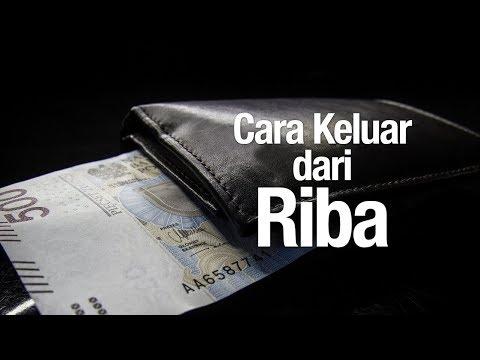 Ceramah Agama: Cara Keluar dari Riba - Ustadz Ammi Nur Baits.