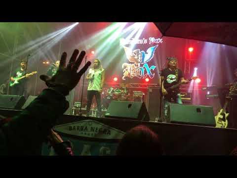 P. Box & Varga Miklós  - 2017 09 02 - Rock On Feszt