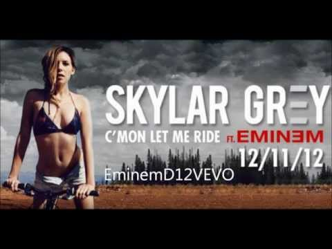Skylar Grey - C