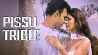 Pissu Trible Sinhala Comedy  Anarkali Akarsha  Ranjan Ramanayake