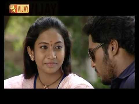 Ennai Thedi Kadhal Vijay Tv Serial Song