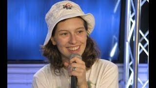 King Princess: How My 'Make My Bed' Lyrics Ended Up On Harry Styles' Twitter