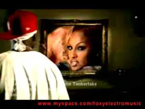 Candy Shop  Sexy Back (Foxys Electro Mashed Mix) - 50 Cent Feat...