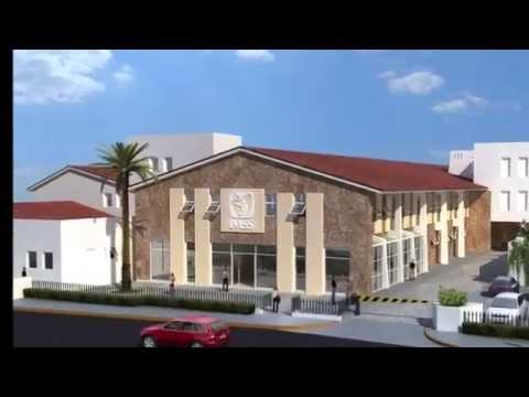 HOSPITAL GENERAL DE TAXCO, GRO   IMSS