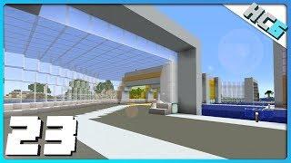 HermitCraft 6 | TERMINAL YELLOW! | Ep 23 || Minecraft Aquatic 1.13