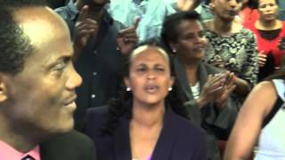 Worship with Phawulos Tageny