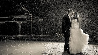 Wedding Photography in the Rain- A REAL Wedding Workshop in Hocking Hills by Jason Lanier