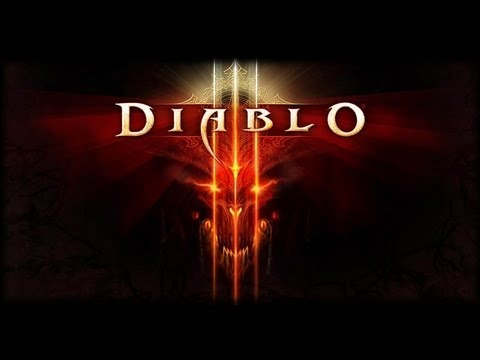 Diablo 3 Xbox 360/PlayStation 3 Walkthrough Act 1 – A Shattered Crown Quest