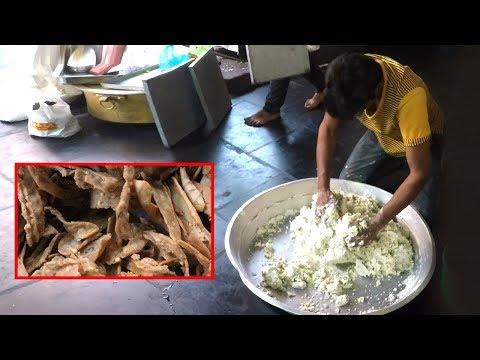 Instant Rice Flour Recipes - Cheti Chekkalu   Healthy And Traditional Snacks
