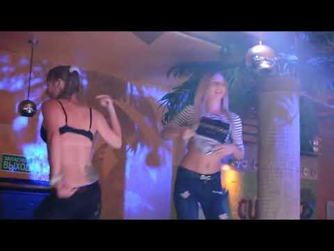 Красная плесень На дискотеку сельскую Танцы