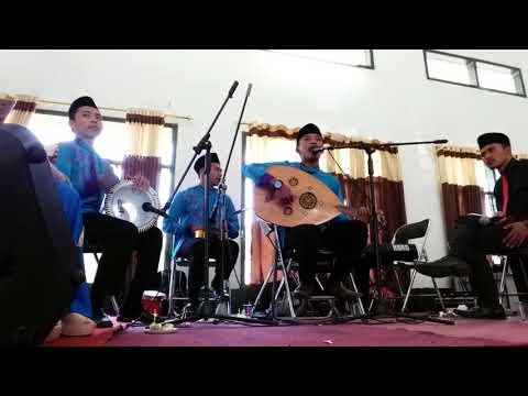 Ana batba' galbi - Nahawwand Feat Yunus El-Qausa