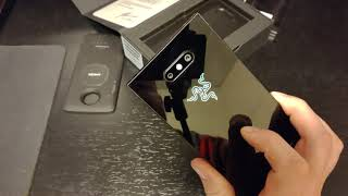 Razer Phone 2 Unboxing and Review