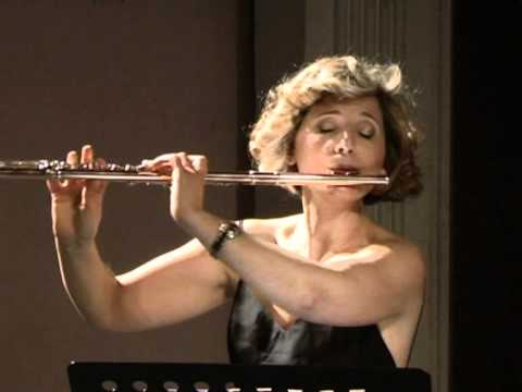Maurice Ravel - Anna-Majlinda Spiro plays Ravel's Habanera