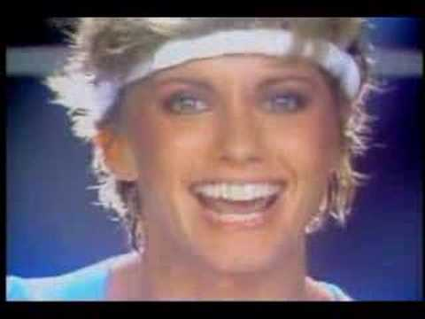 Olivia Newton-John - Physical (1981)
