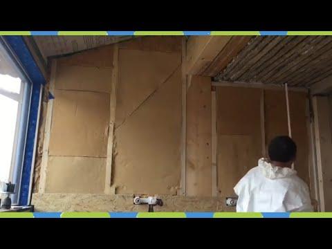 Fußboden Verlegen Dachboden ~ Fußboden vom dachboden mit osb platten verkleiden