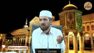 Ali b  Ebi Talib r/a/ - İhsan Şenocak Hoca