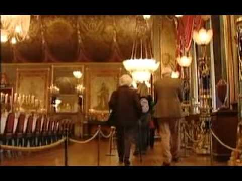 Jonathan Meades :: Brighton Pavillion (2/6)