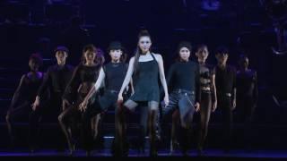 ブロードウェイミュージカル「シカゴ」宝塚歌劇OGバージョンNY公演 「All That Jazz」