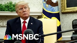 Joe: President Trump Makes North Korea Decision Because Of Stormy Daniels | Morning Joe | MSNBC