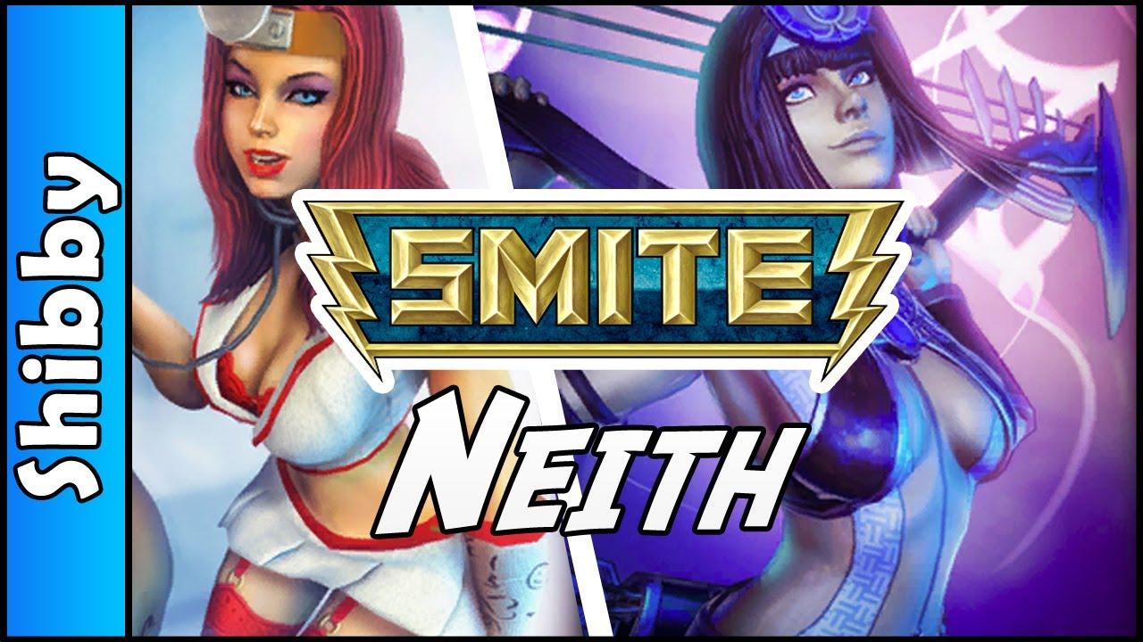 Neith smite ms diagnosis