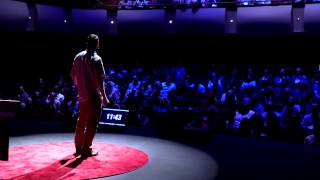 A love story to save humankind | Scot Duncan | TEDxBirmingham