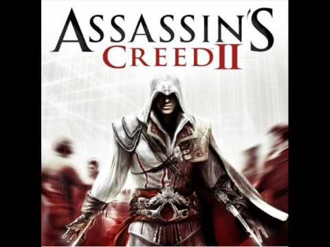 Assassin's Creed 2 (Original Game Soundtrack)-Ezios Family Video