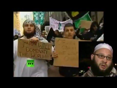 Muslim Migrant Violence in Australia and Europe 2016