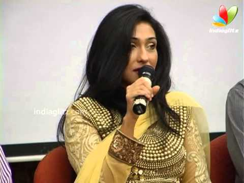 Rituparna Sengupta At 'Calapor' Press Meet | Bollywood Movie | Priyanshu Chatterjee, Raghubir Yadav