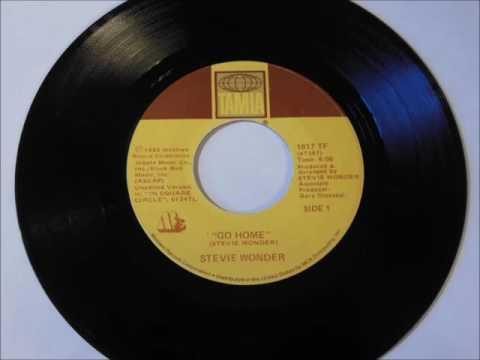 Stevie Wonder - Go Home