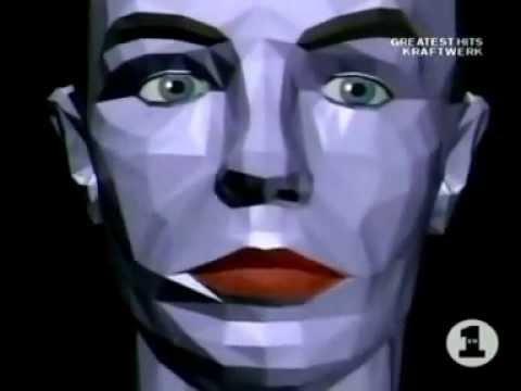 Kraftwerk Musique Non Stop retronew