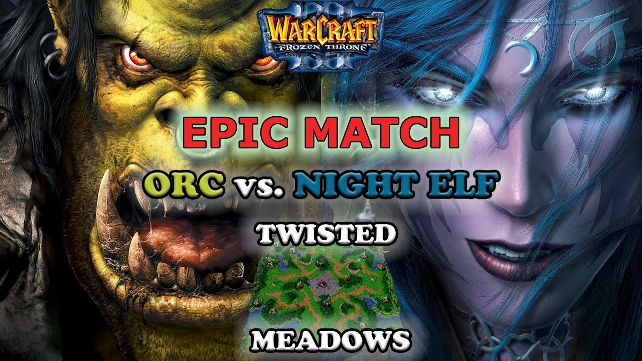 Warcraft 3 expansion 1v1 orc strat erotic pic