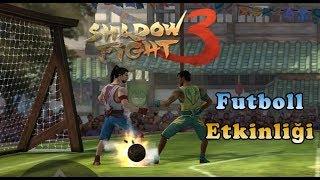 Dünya Kupası Etkinliği Kesin Kazanma Yöntemi | Shadow Fight 3
