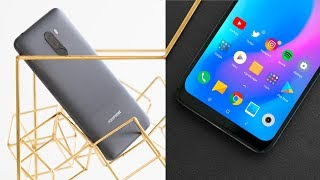 Pocophone F1 - Best $300 Phone Ever?