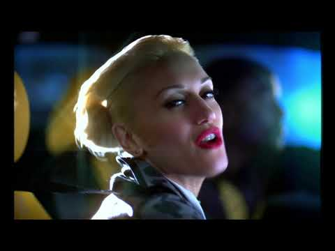 Gwen Stefani - The Sweet Escape ft. Akon