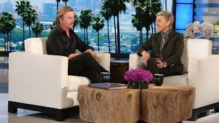 David Spade Recounts His Frightening Accident