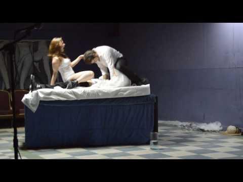 Obra de Teatro La Línea se estrena en el Fringe Festival San Miguel