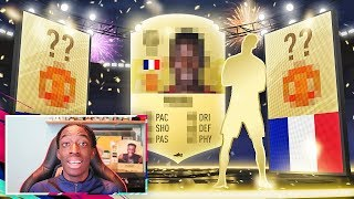 WE GOT THE BEST UNTRADEABLE PACKS?!?! FUT CHAMPS/RIVALS REWARDS!