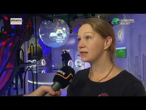 """Klimagipfel Bonn: """"Klima und Ernährung"""" vom 09.11.17"""