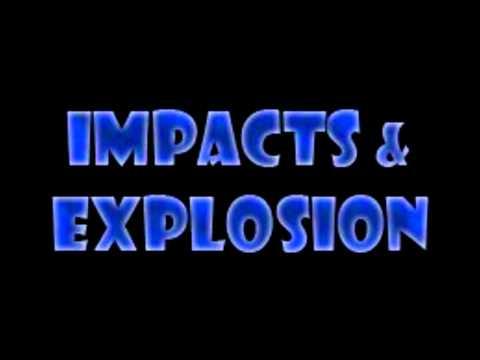 Creative Inverse Impact (Originally, Hit, Trailer)(Royalty Free Music & SFX)
