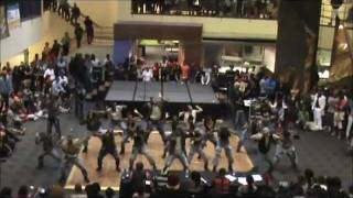 WSU BEST DANCE CREW:  2HYPE - BOOTCAMP