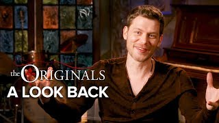 The Originals Cast Reacts to the Show Ending
