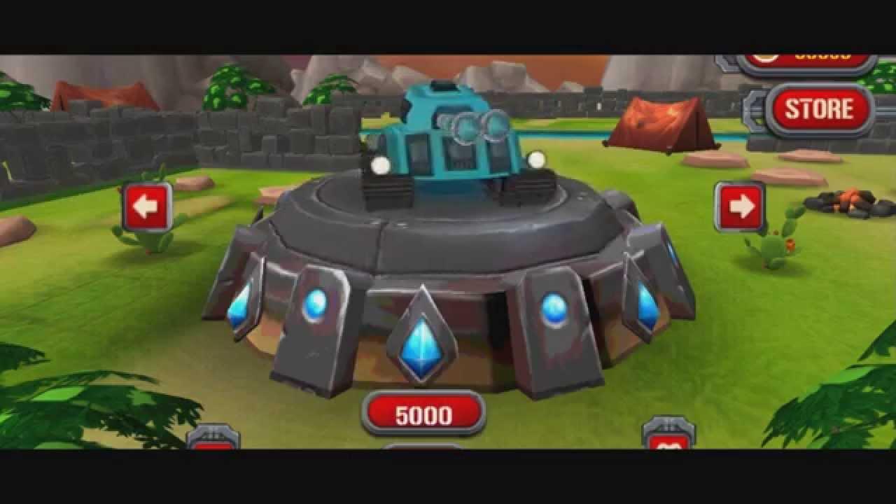 Tank Wars 3d Tank Wars 3d Android