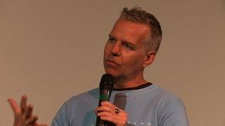 Mark Christopher on disco drama 54: The Director's Cut   BFI Flare