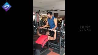 బాబాయ్ ఇకొంచం వెయిట్ పెంచు  ||  Vennela Kishore  Fitness Challenge  Auto Ram Prasad | Filmylooks