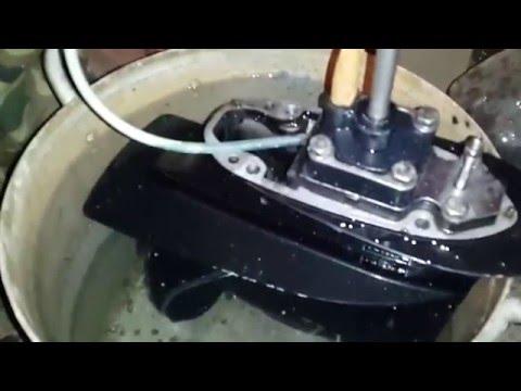 как поставить крыльчатку на ветерок 8