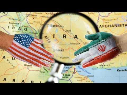 Iran Deal Exposes GOP Foreign Policy Idiocy