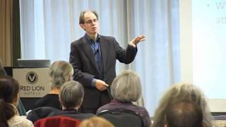 """The Mindful Therapist"" Seminar with Daniel Siegel, M.D."