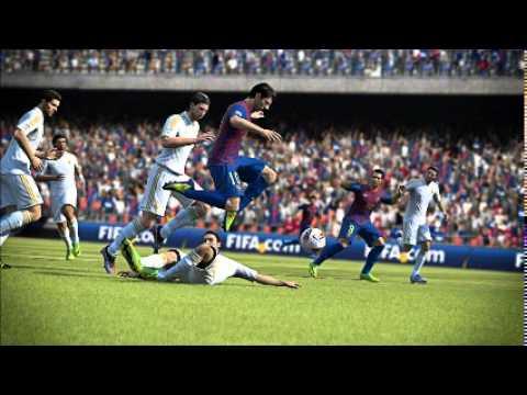 Official FIFA 13 Trailer HD