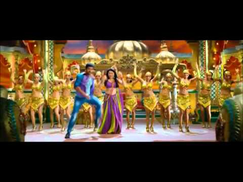 Hd Chillax - Velayudham video