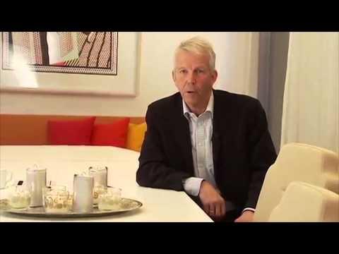 Inside Scandinavian Design: The story behind Scandinavian Business Seating